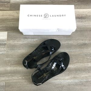 Chinese Laundry Sandals / New In Box